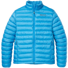 Marmot Solus Featherless Jas Heren, clear blue